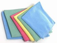 Ramon Premium Microfibre Cleaning Cloth
